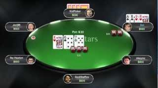 Learn with Team PokerStars - Omaha Poker Strategy - PokerStars.com