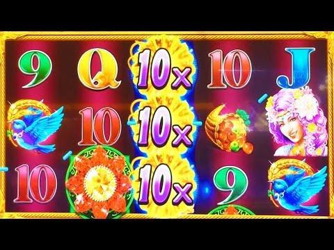 ++NEW Golden Pumpkin slot machine, DBG