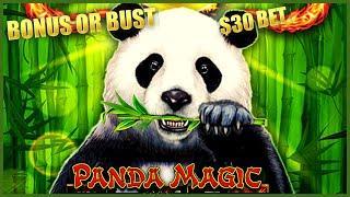 HIGH LIMIT Dragon Link Panda Magic ⋆ Slots ⋆UP TO $30 SPINS Slot Machine Casino ⋆ Slots ⋆