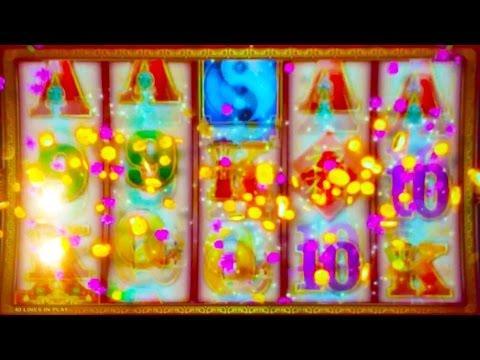 Heavenly Riches slot machine, DBG