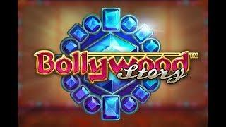 Bollywood Story• - NetEnt