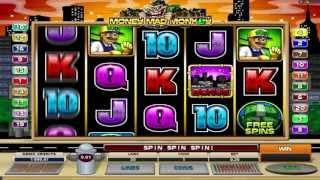 Mad Monkey Slot Machine - Play Online for Free Money