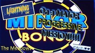 Low-Rolling Big Wins High Stakes(LL) & Magic Mermaid - Slot Machine Bonus ~ Aristocrat•
