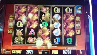 Phoenix Riches - **SUPER BIG WIN** Free Games