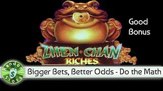 •️ New - Zhen Chan Riches slot machine, Good Bonus, Do the Math