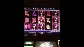 $16,080 BIG JACKPOT WIN IN LAS VEGAS!!! Black Widow Slot at The Bellagio $400 a pull!
