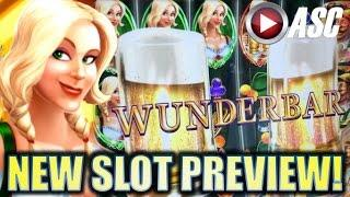 •NEW SLOT!• HEIDI'S BIER HAUS (SG) | SNEAK PEEK PREVIEW DEMO Slot Machine Bonus