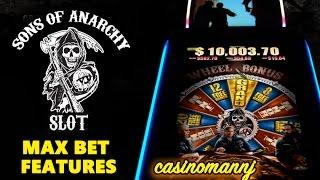 max bet slot wins 4 days ago