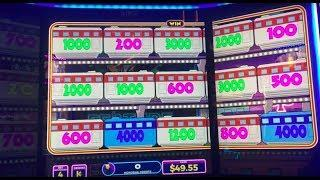 THE SIMPSONS • 88 FORTUNES • BEAUTY AND THE BEAST SLOT MACHINE BIG WINS