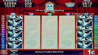 Outback Mystery Slot - GREAT SESSION - Live Play Bonus!