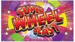 SUPER WHEEL BLAST - MISS LIBERTY - 50 FREE GAMES!