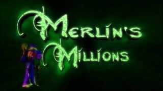Merlin's Millions Superbet - William Hill VEGAS