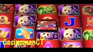 *New* Winning Fortunes Progressives - Far East Fortunes - WMS Slot Machine Bonus
