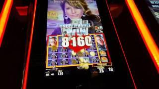 Sons of Anarchy Slot Bonus BIG WIN!!