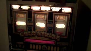 GOLD STRIKE by BGT - Mr P's Classic Amusements ... www.mrpsclassicamusements.co.uk