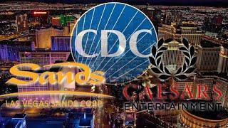 Las Vegas Face Masks Mandatory
