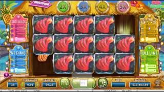 Spina Colada by Yggdrasil new slot dunover tests