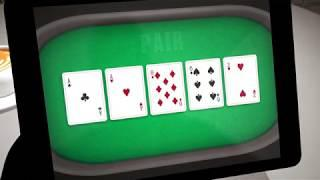 How to Play Poker   Ep. 2 - Hand Rankings