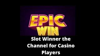 ★ Slots ★Epic Epic JACKPOT Win on the Slot Machine Fu Dao Le (Double Feature Fu Nan Fu Nu)