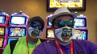 ★ Slots ★ LIVE AT HO-CHUNK GAMING MADISON!★ Slots ★LET'S GET SOME HANDPAYS!★ Slots ★THE BOYZ