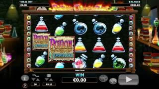 Potion Commotion• free slots machine by NextGen Gaming preview at Slotozilla.com