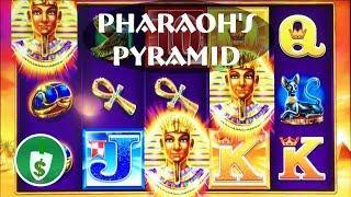 •  Power Royals Pharaoh's Pyramid slot machine, bonus