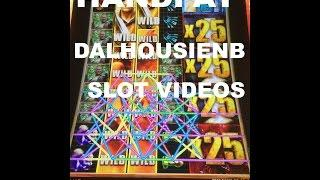 The Walking Dead 2 HANDPAY BONUS JACKPOT casino slot machine and LAS VEGAS TRIP INFORMATION