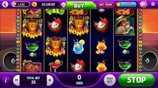 CARNIVAL FRENZY SLOT - New Year festival themed video slot machine - Slotomania Facebook Game