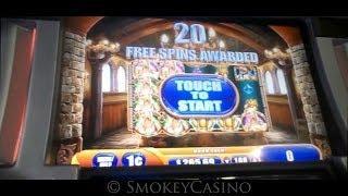 Beir Haus Slot Bonus +120x by WMS