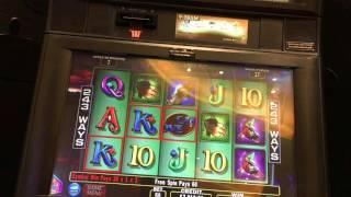 CA$H Cove Bonus Round Singapore Sands Casino hidden camera