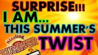 I AM COMPETING! - Summer Sizzle Slot Tournament Round #2-  Surprise!!