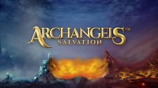 Archangels:Salvation• - NetEnt