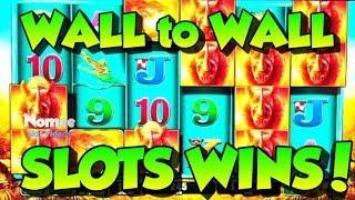 •HUGE WIN!!• RAGING RHINO Slot Machine - SLOTS of WINS!! • Episode Five