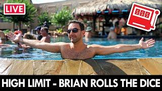 ★ Slots ★ LIVE ★ Slots ★ My BIGGEST JACKPOT of 2020! ★ Slots ★ Brian rolls the dice and WINS! ★ Slot