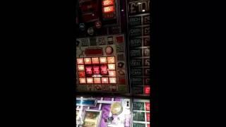 Dond Cops and Robbers £100 jackpot Go All The Way