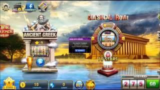 Slots Zeus's Way hack money android and iOS