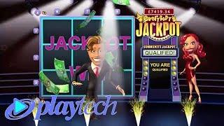 Everybody's Jackpot Online Slot from Playtech