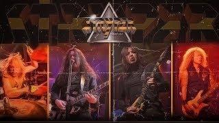 Stryper - Friday, November 2 - Rock & Brews at San Manuel Casino