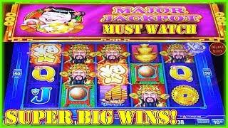 • OMG WE GOT THE MAJOR JACKPOT! • BEST RUN EVER! FU DADDY FORTUNES - ECHO FORTUNES