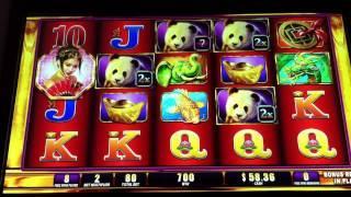 NICE Winning Fortune Progressives  Far East Fortunes Slot Machine Bonus