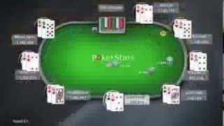 WCOOP Challenge Event 04 - PokerStars.com
