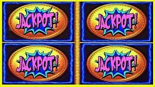 •️ HUGE LIGHTNING LINK JACKPOT •️ HIGH LIMIT BETS w EZ Life Slot Jackpots