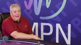MPNPT Prague 2019 - Interview with Philip Heald