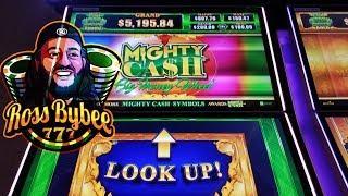 Mighty Cash Big Money BIG JACKPOT @ Choctaw Casino near Dallas S1E3