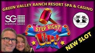 ⋆ Slots ⋆ NEW SLOT ⋆ Slots ⋆ PENNY PIER - STEP RIGHT UP! ⋆ Slots ⋆