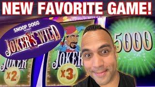 ★ Slots ★ MY NEW FAVORITE GAME?!?!  I couldn't stop playing this one! ★ Slots ★