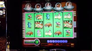 Planet Moolah Slot Machine Bonus Win (queenslots)