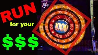 •RUN for your MONEY!• Slot Machine Pokies w Brian Christopher