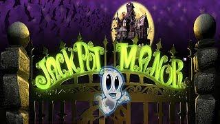 Jackpot Manor Slot - NICE SESSION, ALL FEATURES!