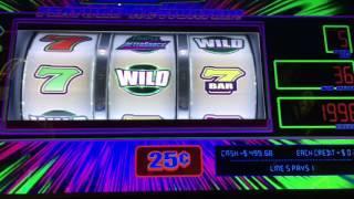 Aftershock Slot Machine ~ AFTERSHOCK SPINS!!! ~ KEWADIN CASINO • DJ BIZICK'S SLOT CHANNEL